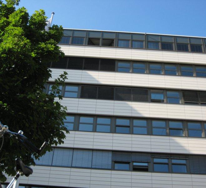 Malereibetrieb Robert Opfergeld GmbH