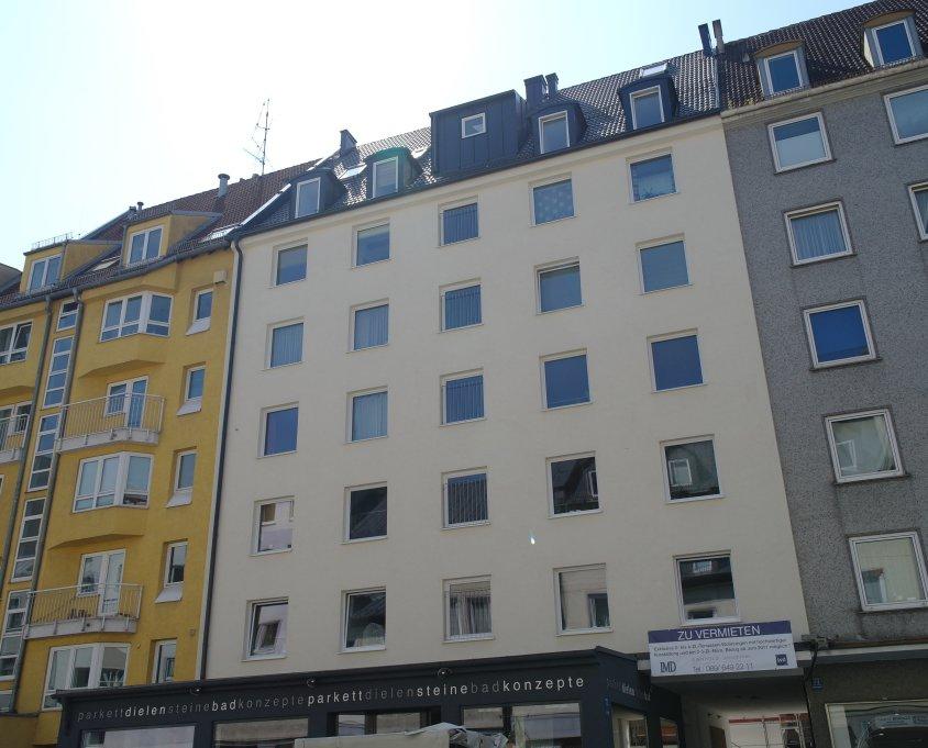 Gabelsbergerstraße