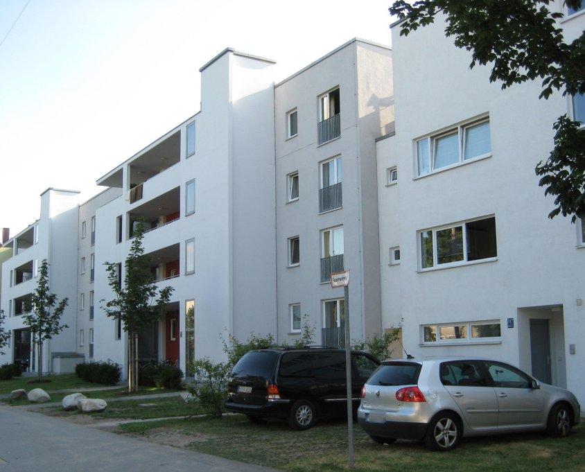 Schleißheimer Straße