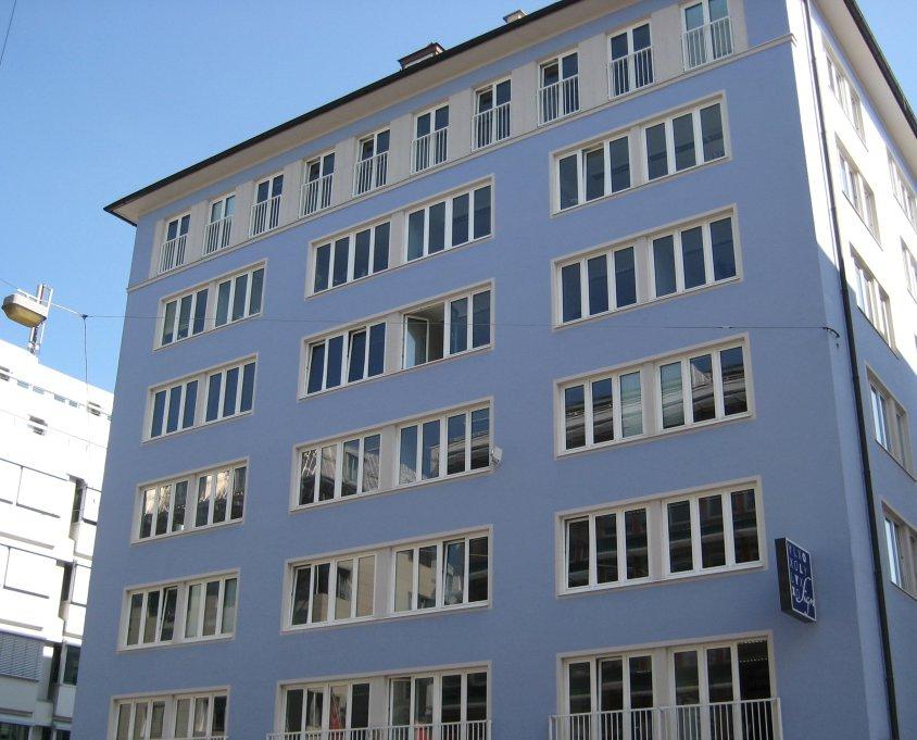 Schwanthaler Straße